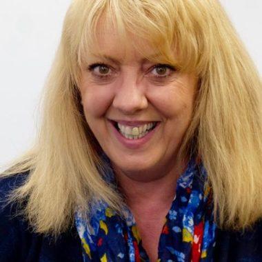 Sue McDowell