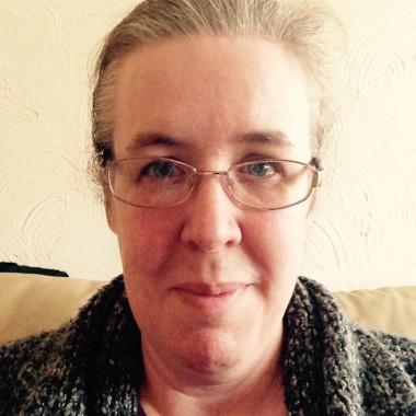 Sharon Forrester Wilde