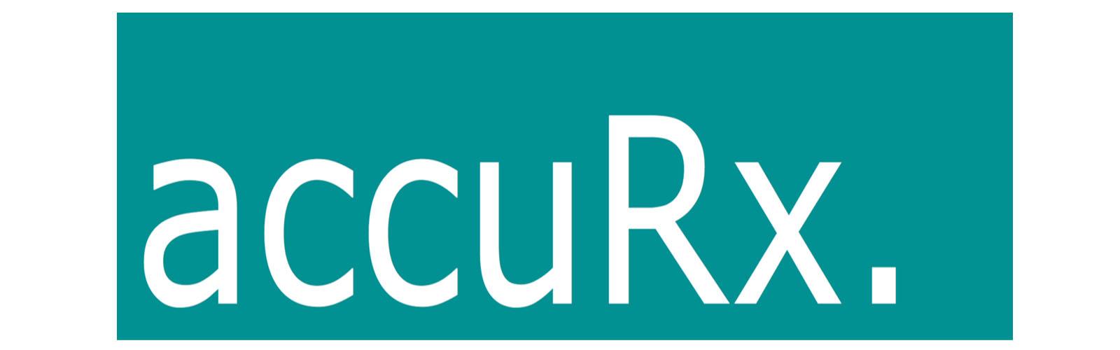 accuRx Logo