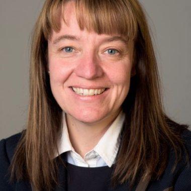 Dr Pippa Hunter-Jones PhD