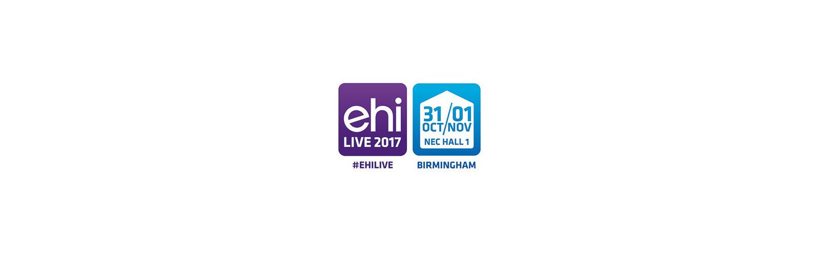 EHI Live 2017 Logo