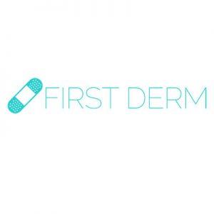 First Derm Logo