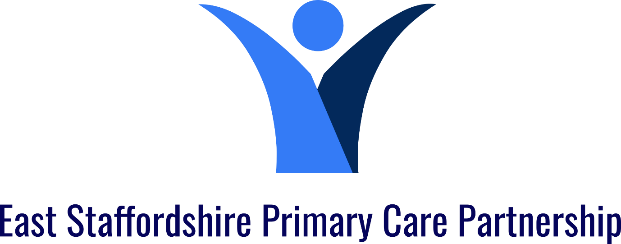 East Staffordshire Primary Care Partnership Logo